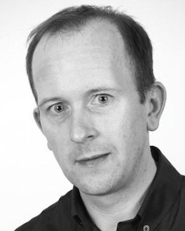 Brian Inglis