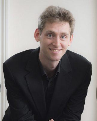 Richard Birchall
