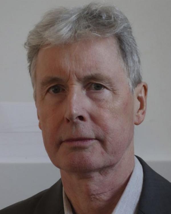 Richard Emsley