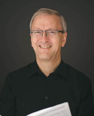 Richard Pantcheff