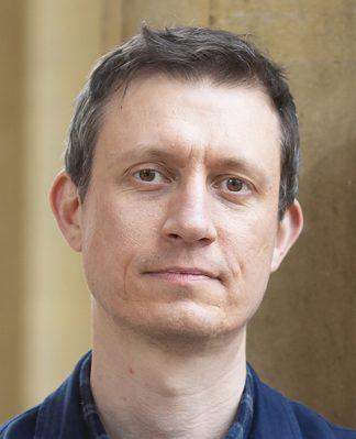 Richard Barnard