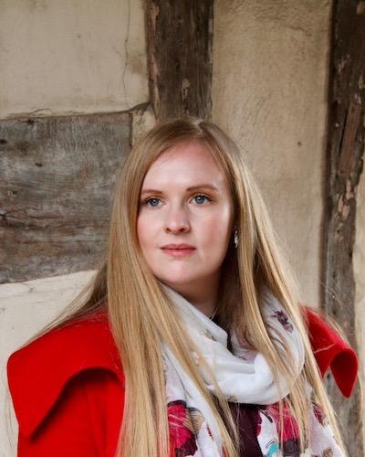 Angela Elizabeth Slater