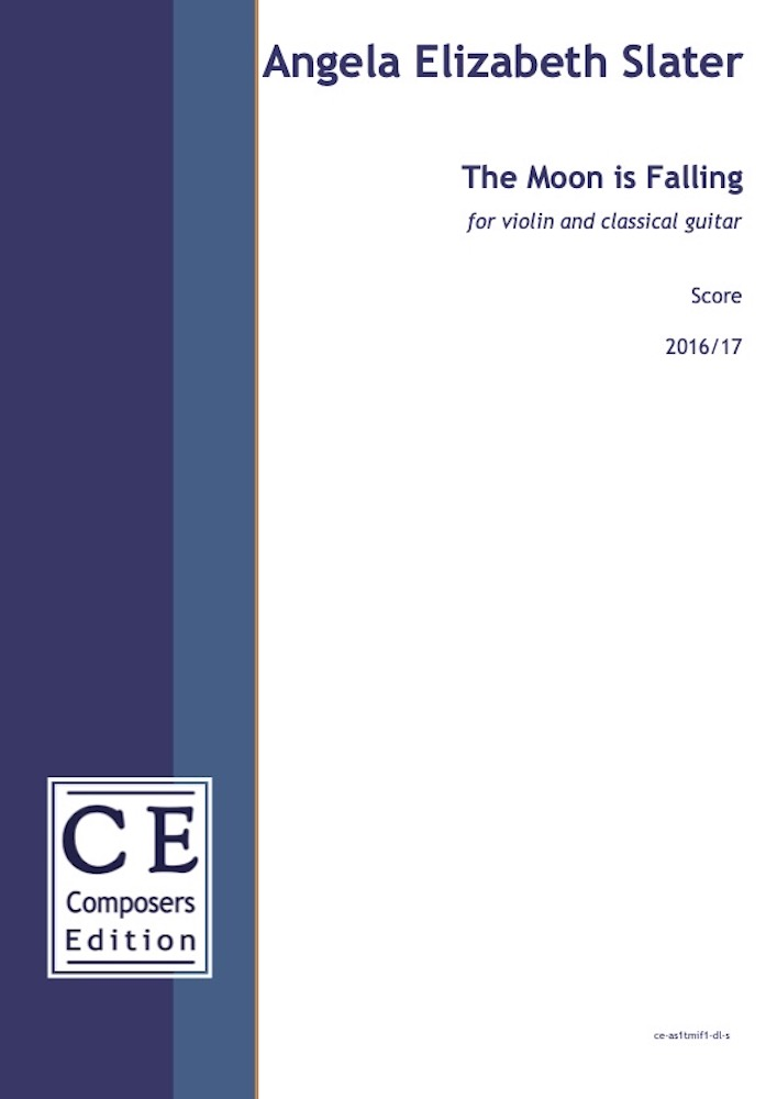 The Moon is Falling