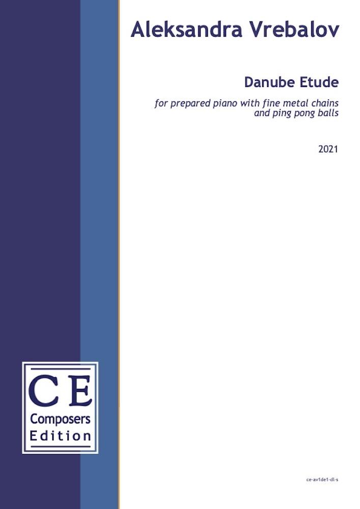 Danube Etude