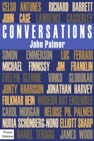 John Palmer: Conversations