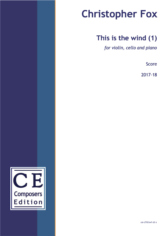 This is the wind (1)