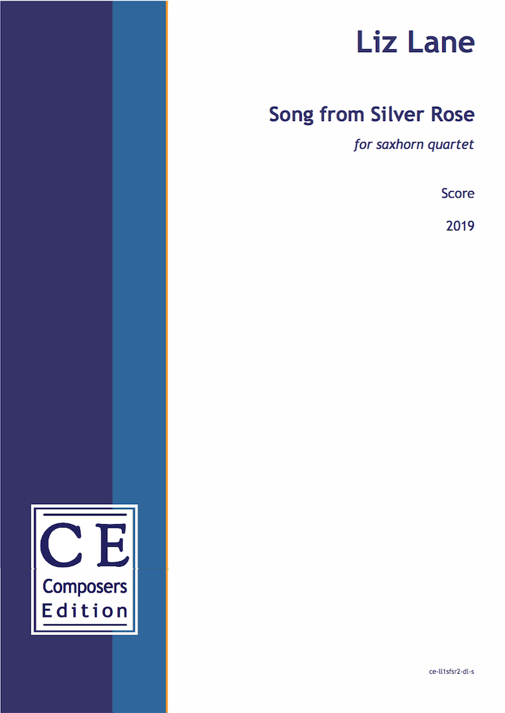 Song from Silver Rose (saxhorn version)