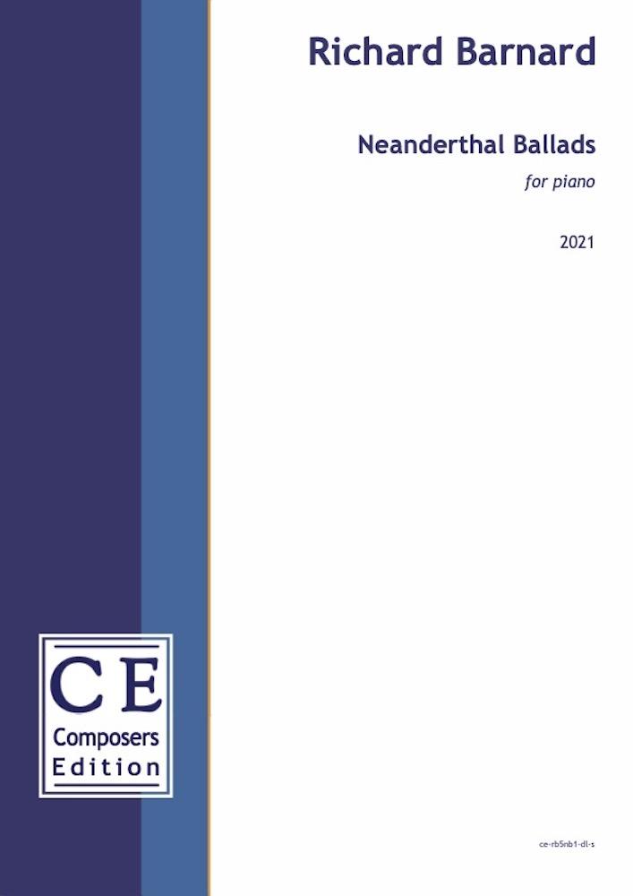 Neanderthal Ballads