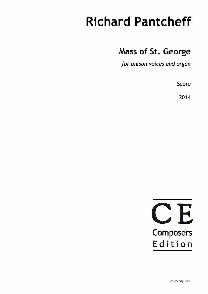 Mass of St. George