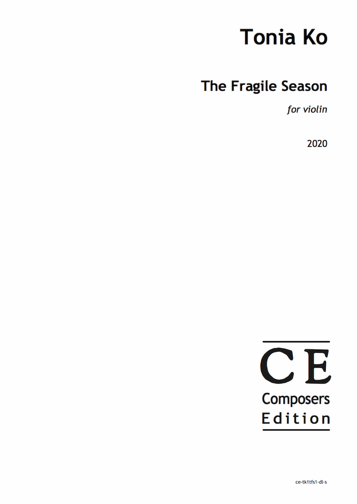 The Fragile Season
