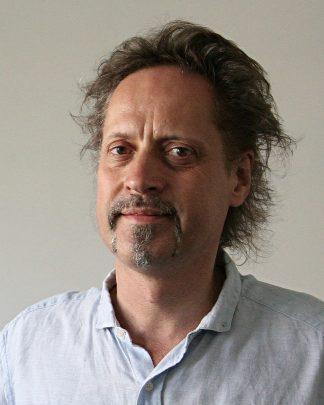 Graham Lynch